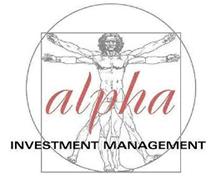 Alpha IM Logo