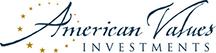 American Values Logo