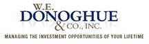 Donoghue Logo