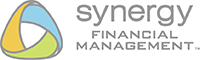Synergetic Finance Logo